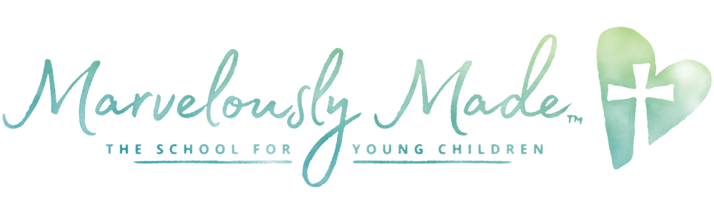 Marvelously Made: The School For Young Children